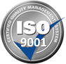 ISO 9001-2015 Certified Quality Management